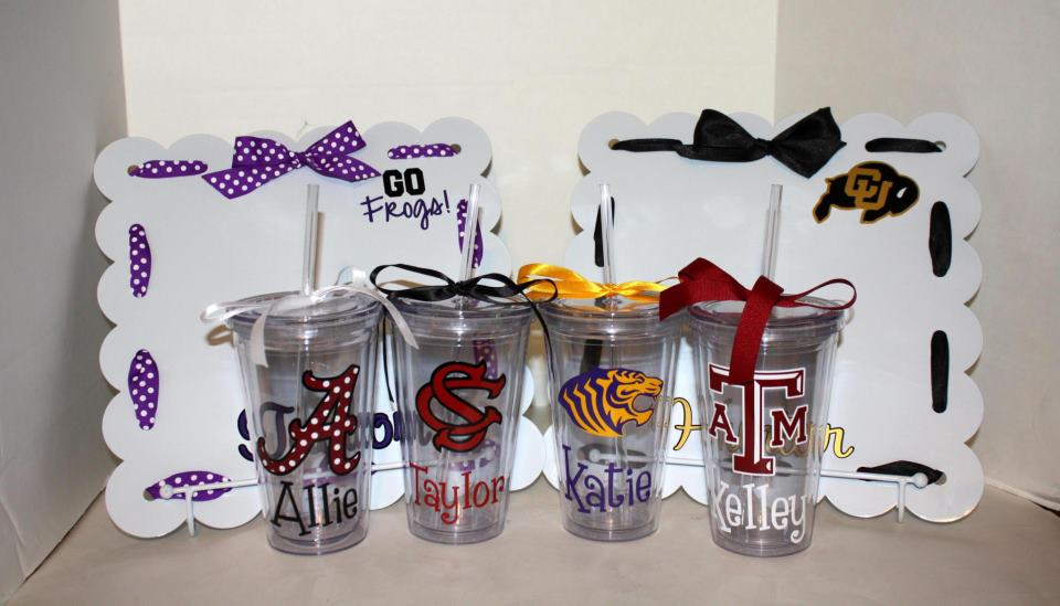 graduation gift ideas tailgates teacups
